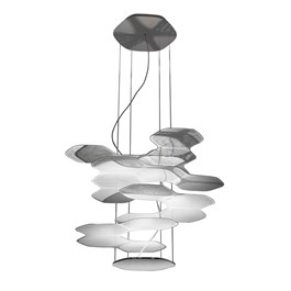 Space Cloud Suspension