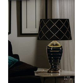 C-3229 Table lamp