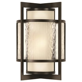 Singapore Outdoor Wall lamp