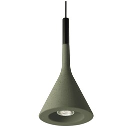 Foscarini - Aplomb - suspension - green