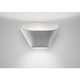 Foscarini - Aplomb - wall - white