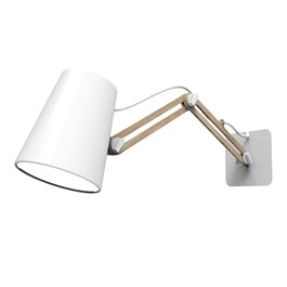 Looker Wall lamp