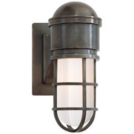 Marine Wall Lamp